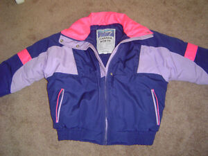 Womens Winter Jacket - Size M - Enfield