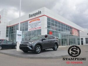 2016 Toyota RAV4 AWD 4DR LE UPGRADE WITH H/SEATS  - Certified -