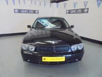 2002 BMW 7 Series 4.4 745i 4dr