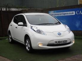 2014 Nissan Leaf (24kWh) Visia+ 5dr