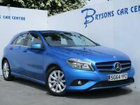 2014 64 Mercedes-Benz A180 1.5CDI ( 109bhp ) ECO SE for sale in AYRSHIRE