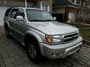 Toyota 4Runner Limited 4400$