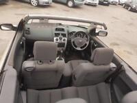2005 Renault Megane 1.6 VVT Dynamique 2dr