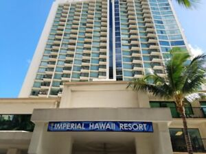 Hawaii Vacation Condo units for Rent.