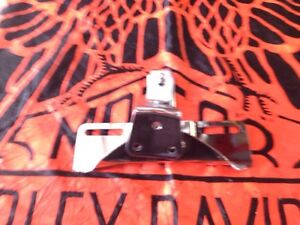 H.D.  Brand New Chrome License Plate Bracket Windsor Region Ontario image 2