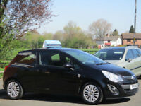 Vauxhall/Opel Corsa 1.2i 16v ( 85ps ) 2011.5 Excite