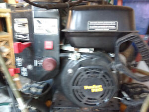 Poulin Pro Snow Blower Windsor Region Ontario image 5