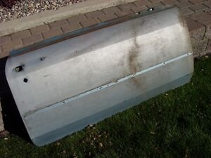 1966 cadillac coupe or convertible passenger side door