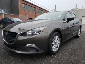 Mazda MAZDA3 GS-SKY SEULEMENT 57$ PAR SEMAI 2014