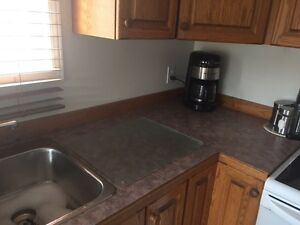 Excellent Condition 10 ft Countertop with sink & Faucet