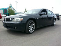2006 BMW 7-Series 760 LI Berline