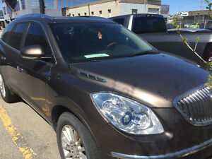 2010 Buick Enclave cx AS IS