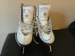 Riedell  Figure Skates