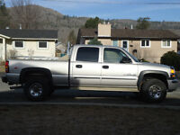 2005 GMC Other SL Pickup Truck