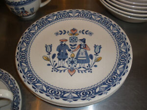 Vintage dinnerware/china, Johnson Brothers (England)--best offer