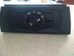 BMW Light Switch E90 328i