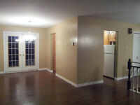 Three Bedroom Top Floor Apartment FOR RENT Clarenville