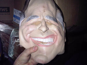 large collection  masks & display busts haunted house halloween Peterborough Peterborough Area image 9