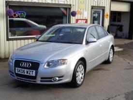 Audi A4 2.0 2006 95K
