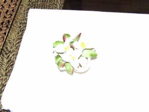 Royal adderley floral china