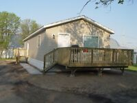 Modular Home for Rent in Englefeld, close to Humboldt