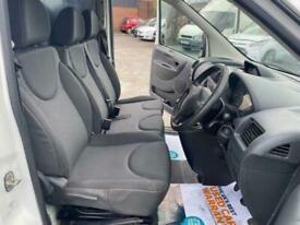 2013 Peugeot Expert 1.6 HDI 1200 L2H1 90 BHP PANEL VAN Diesel Manual