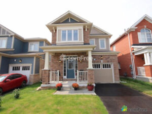 Waterdown New 4-BR Detached House for Rent