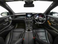 2018 Mercedes-Benz GLC COUPE GLC 250 4Matic AMG Line Premium Plus 5dr 9G-Tronic