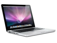"15"" Apple Macbook Pro 2011 (500GB)"