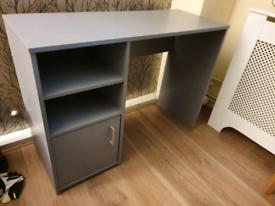 Habitat Grey Work / Office / Gaming Desk
