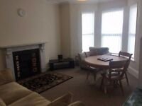 One double bedroom available to rent in a newly refurbished three bedroom house in Lipson, Plymouth