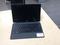 Tablette MICROSOFT SURFACE 64GB + clavier