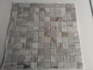 Ceramic Thin Kitchen Washroom Backsplash Tile 18 sq feet 12 x 12