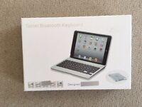 Bluetooth Keyboard for iPad mini.