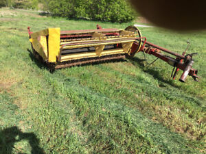 New Holland 477 - 7 Foot Haybine for Sale