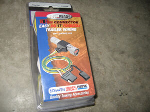 Wiring Harness for Hitch 02-06 Camry