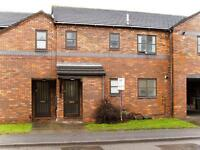 Ground floor, 1 bed flat, large lounge and bedroom. Good kitchen, bathroom with shower & bath