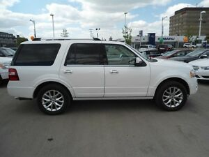 2015 Ford Expedition Limited AWD  Edmonton Edmonton Area image 8