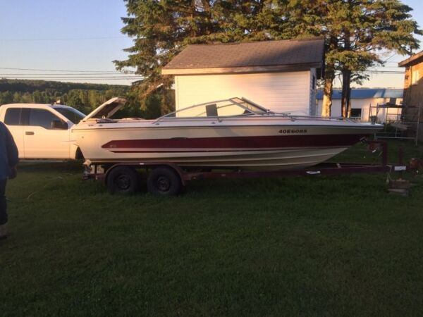 Used 1989 Sea Ray Boats 1989