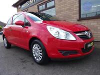 2009 VAUXHALL CORSA LIFE (ONLY 37K FROM NEW) HATCHBACK PETROL