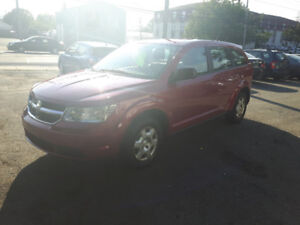 Very Clean Car, 2010 Dodge Journey SUV, Crossover,, NEW MVI