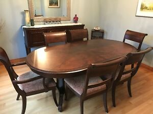 High Quality Dining Room Set