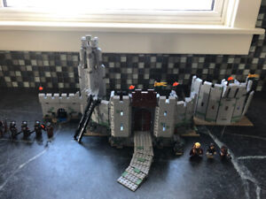 LEGO Lord of the Rings Sets for Sale (all used)