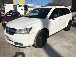 2009 Dodge Journey SE SUV, Crossover 7 Seater
