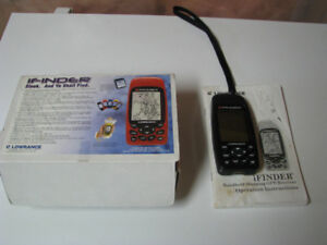 personal GPS