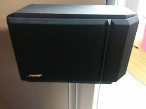 Bose 201 Series IV Direct Reflecting Speakers