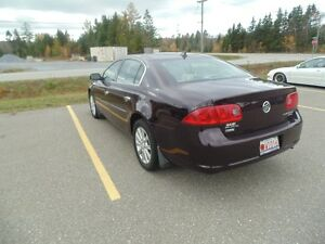 2009 Buick Lacerne CXL- Fully loaded !!
