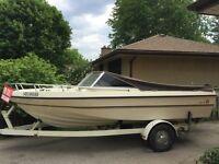 18.5' Doral Boat for Sale