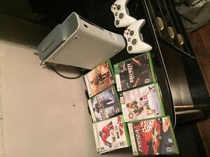 Xbox 360 parfait condition