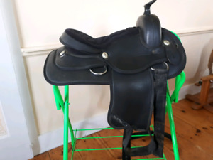 Supra Westwrn saddle